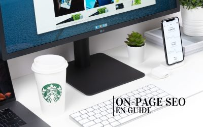 On-Page SEO: En guide för 2019