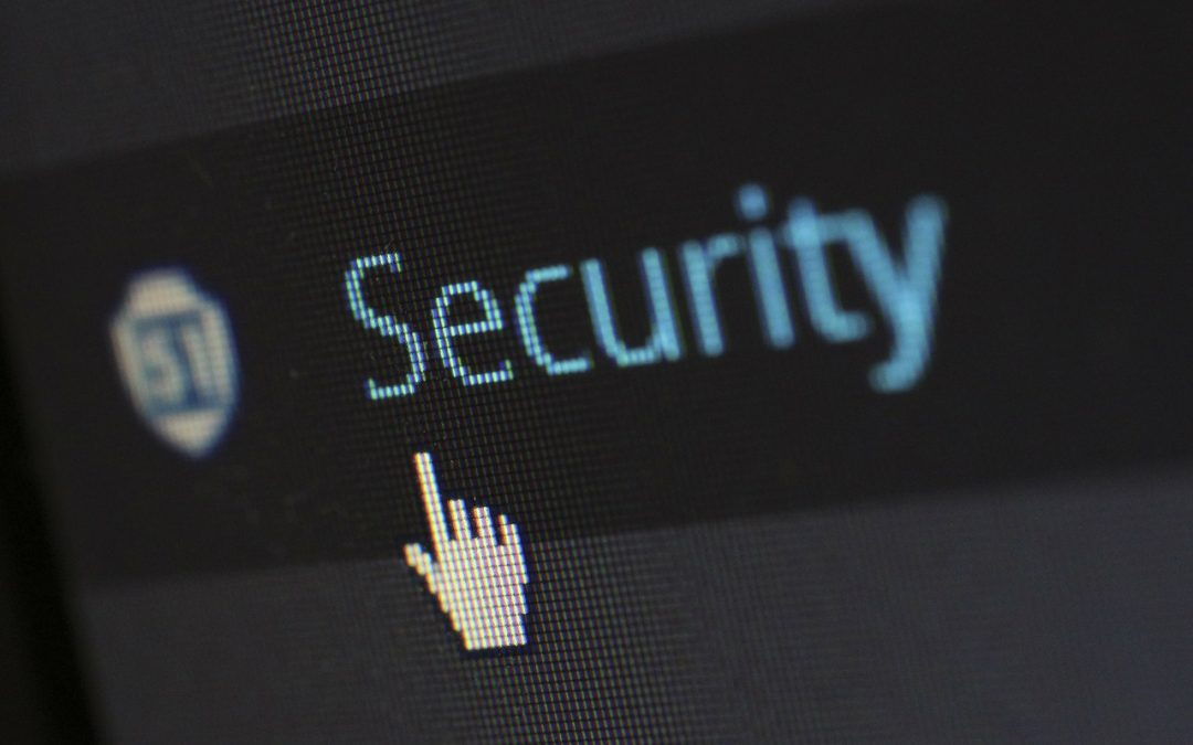 5 tips för att höja säkerheten på din WordPress-sajt