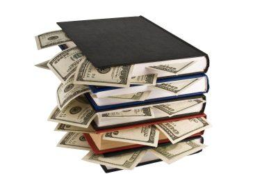 Förmånliga lån för studenter