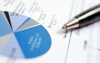 Aktier – fundamental analys och diversifiering