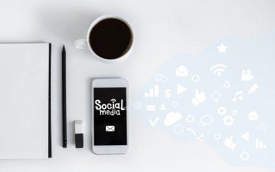 För- och nackdelar med marknadsföring i olika sociala medier